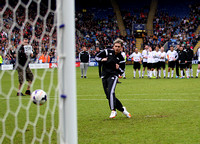 The Niall Horan Charity Football Challenge  - King Power Stadium - Leicester - England - 26/05/2014  - Pic David Klein Photography
